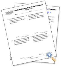 printable multiplication word problems word problems math basics multiplication 22 gif
