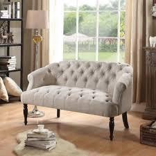 Settees Furniture Settees U0026 Settee Benches You U0027ll Love Wayfair