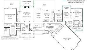 floor plans with in suite plans house plans with in suites