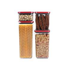 fiesta kitchen canisters food storage containers u2013 neoflam