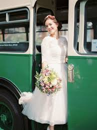 wedding dresses ta rustic wedding at shustoke farm barn with floral bridesmaid dresses