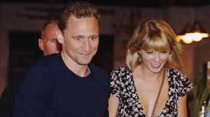 Taylor Swift and Tom Hiddleston Break Up   KiSS      KiSS