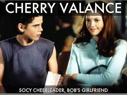 Outsiders Cherry Valance The Outsiders By Rene Wellman