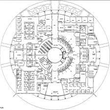 Health Center Floor Plan by South Tangipahoa Parish Health Center