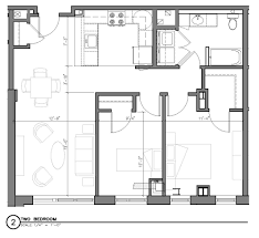 2br apartment flat charlesview residences