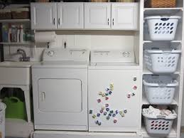 Storage Laundry Room by Attractive 8 Laundry Room Baskets On Laundry Room With Basket