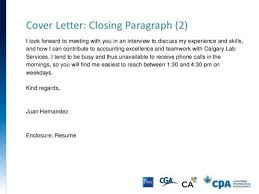 closing for cover letter crazy how to conclude a cover letter 5