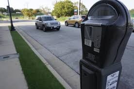free parking in fort worth used to be expected fort worth star