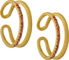 double toe rings images Toe rings buy toe rings online at best prices in india jpeg