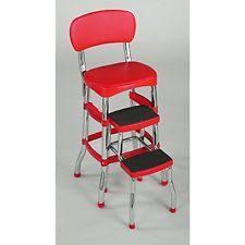 kitchen step stool ebay