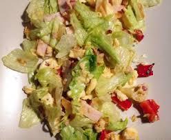 cuisine d été recette salade d été recette de salade d été marmiton