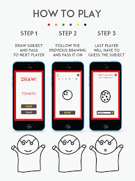 who can u0027t draw party game android apps on google play