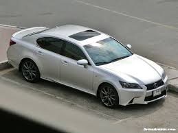 lexus sport 2013 so we got a 2013 lexus gs 450h f sport hybrid drive arabia