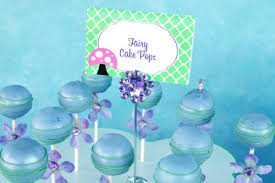 kara u0027s party ideas disney tinkerbell fairy pixie 7th birthday