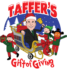 second annual u201ctaffer u0027s gift of giving u201d at toys u0027r us jon taffer