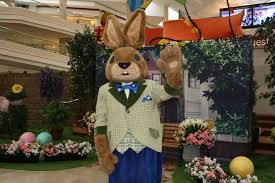 Woodfield Mall Thanksgiving Hours Easter Bunny Photo Experience Is Coming Soon At Woodfield Mall To