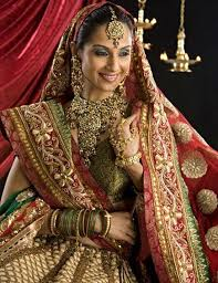 wedding dress up indian style games