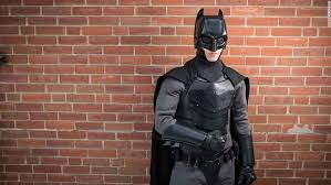 this student u0027s created a batman and it works cnn