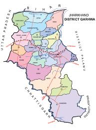 villages in jharkhand garhwa u2013 gazeis