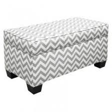 Upholstered Storage Bench Upholstered Storage Benches Foter