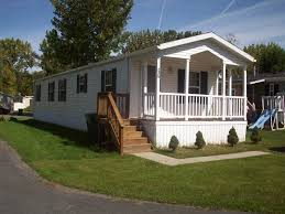 Yard Design For Mobile Home Outside The Rat Race Is It Worth Buying A Manufactured Home