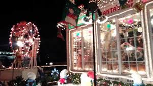 christmas house in canarsie brooklyn youtube