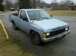 Nissan Altima 1990 - 1990 nissan truck overview cargurus