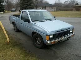 old nissan truck 1990 nissan pickup user reviews cargurus