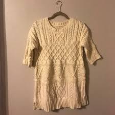 87 off fenn wright manson sweaters fenn wright u0026 manson xs crew