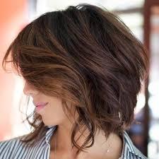long bob hairstyles brunette summer 70 fabulous choppy bob hairstyles brunette bob brunettes and bobs