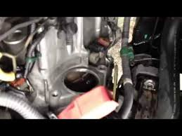 where is the starter on a 2006 honda civic 2007 honda accord starter removal