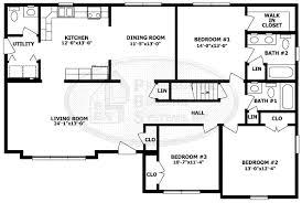 Professional Floor Plans Ranch Designs U0026 Floorplans 2 2 Advantage Modular