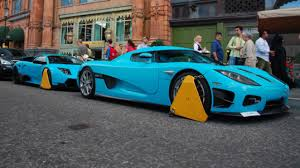 koenigsegg top gear lambo sv and ccx clamped top gear