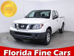 new and used nissan frontier for sale in miami fl u s news