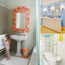 kids bathroom design 30 colorful and fun kids bathroom ideas decor