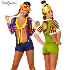 Halloween Costumes Sesame Street 7 Bookish Halloween Costumes Treatment