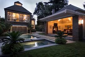backyards cool backyard structure ideas modern backyard