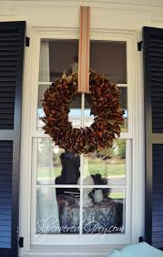 tips wreath for front door magnolia wreath fall door wreaths