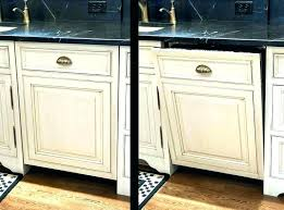 cabinet opening for dishwasher cabinet for dishwasher dishwasher cabinet panel dishwasher wood
