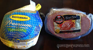 butterball turkeys on sale albertsons how i got a premium butterball turkey for 5 69 and