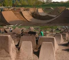 Backyard Bmx Dirt Jumps Dig Dug My Winter Dig Thread Page 6 Ridemonkey Forums