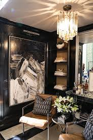 Dark Interior Design Best 25 Black Walls Ideas On Pinterest Dark Walls Dark Blue
