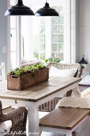 Modern Kitchen And Dining Room Design Best 25 Modern Farmhouse Table Ideas On Pinterest Dining Room