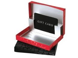 gift card presenters gift card boxes gift card presenters gift card folders