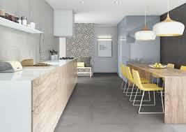 carrelage pour sol de cuisine carrelage de cuisine de sol en grès cérame uni rayon