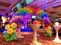 home design balloon decoration for birthday party ideas u2013 all
