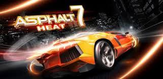 asphalt 7 mod apk asphalt 7 heat 1 1 2h mod apk data is here on hax