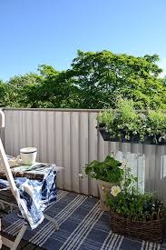 Best Terrazas Images On Pinterest Balcony Ideas Gardens And - Apartment terrace design