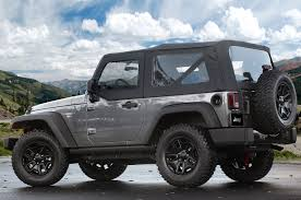 charcoal jeep wrangler we hear 2017 jeep wrangler could get a hybrid option
