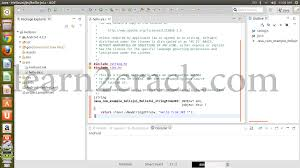 jni tutorial linux learn to use android ndk in linux